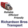 Richardson Bros Transport