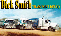 Dick Smith Transport - Dubbo