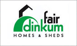 Fair Dinkum Homes & Sheds