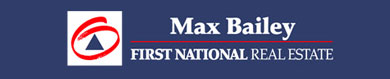 Max Bailey First National
