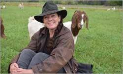 Goat meat as alternative meat source