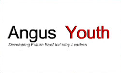 Featured Youth - Angus Youth
