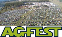 Welcome To The Agfest Field Days