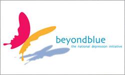 Featured Organisation - Beyondblue
