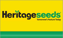 Heritage Seeds