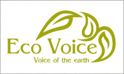 Eco Voice Has Some Exciting News