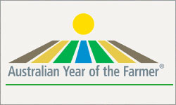 Australian Year Of The Farmer
