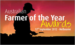 Farmer of the Year - The Finalists