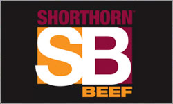 The National Shorthorn Youth Expo 2014