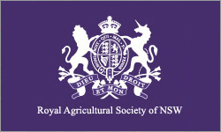 The Royal Agricultural Society of NSW
