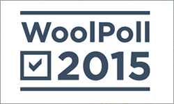 Voting Opens For WoolPoll 2015
