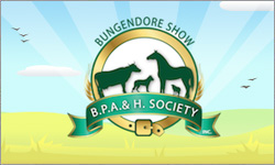 The Bungendore Show