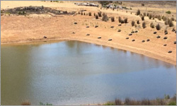 Extra Drought Funding