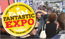 Farm Fantastic Expo