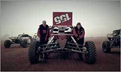 20th Year In Finke Desert Race