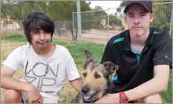 Pet Rescue Centre Helps