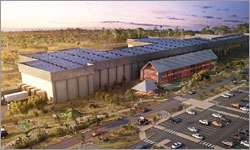 Renewable energy abattoir project approved for central Queensland